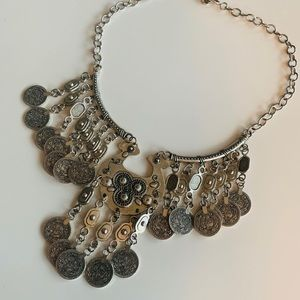 Urban Outfitters Jewelry - Assorted Statement Jewelry Pieces